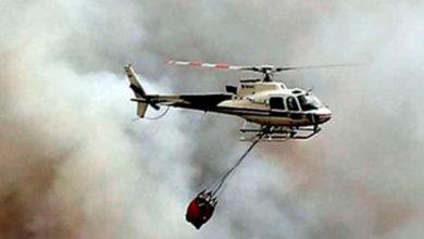 Confirman la muerte de cinco marinos tras desplome del helicóptero en el que viajaban