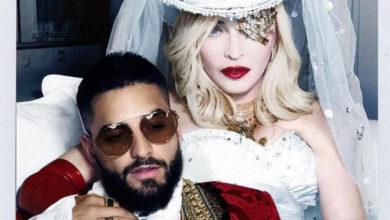 """VIDEO: Maluma y Madonna vuelven a cantar juntos en la canción """"Soltera"""""""
