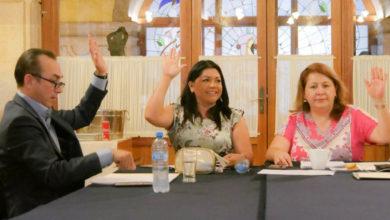 Photo of Avanza resolución sobre juicio político contra el finado presidente municipal de Nahuatzen, y designación de síndica sustituta en Buenavista