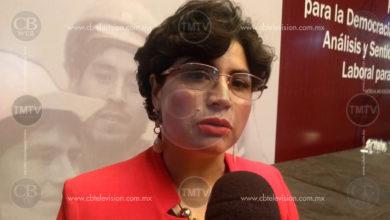 Photo of Reforma laboral encaminada a la Justicia Laboral
