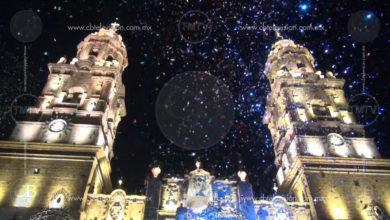 Con broche de oro se realizó el desfile del 478 aniversario de Morelia