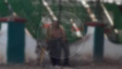 Encuentran un hombre sin vida afuera de la Expo Feria