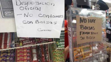 De poco a poquito, Oxxos de Coahuila ya no darán bolsas