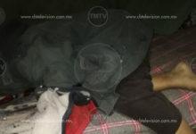 ¡Terrible!: Matones ingresan a domicilio de Morelia y asesinan a pareja mientras dormía