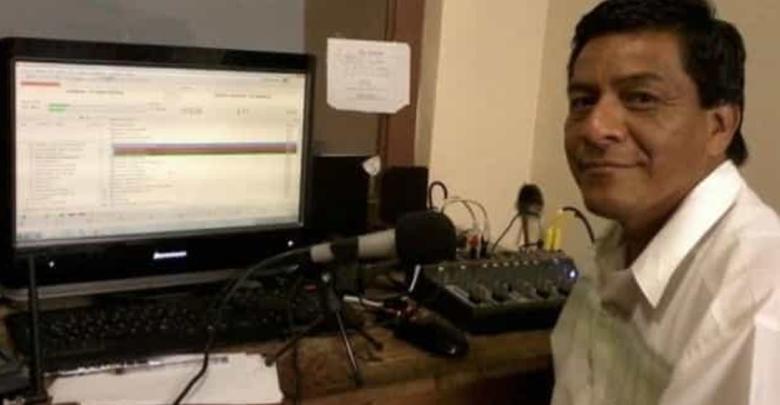 Asesinan a otro periodista ahora en Oaxaca