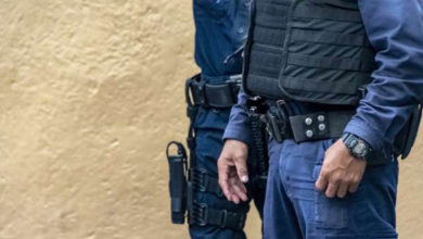 Policía de la ciudad de México es acusado de secuestro