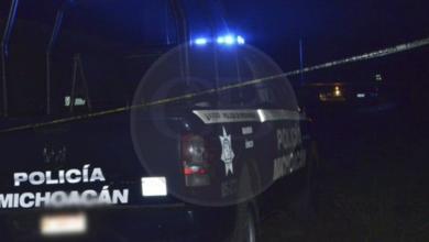 Hombre es muerto a cuchilladas en una casa de Apatzingán