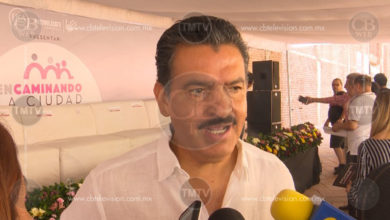 Continúa el retiro de huertas ilegales en Morelia: Ricardo Luna