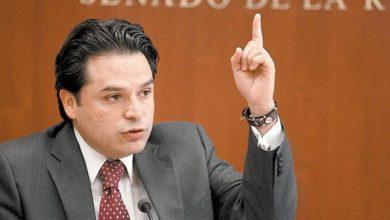 Zoé Robledo será el nuevo director del IMSS