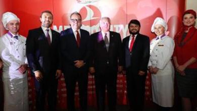 Photo of Vuelo directo de Estambul a la CDMX y Cancún puede generar un flujo de casi 40 mil turistas