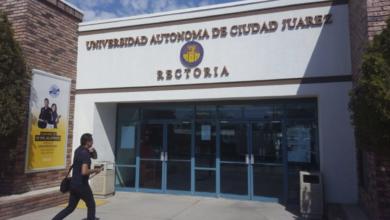 Profesores son acusados de violar a una compañera en la UACJ de Ciudad Juárez