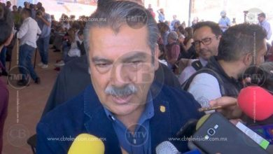 No existe basura en las calles de Morelia: Raúl Morón