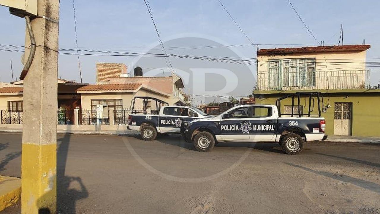 Asesinan a campesino en Zamora