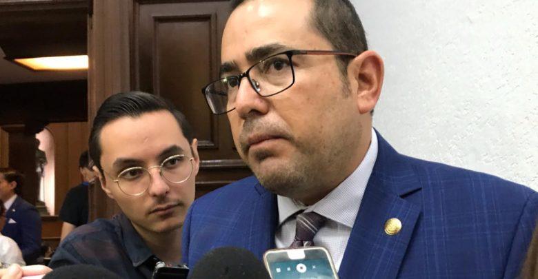 No se descarta posibilidad de adhesión a Morena: Humberto González