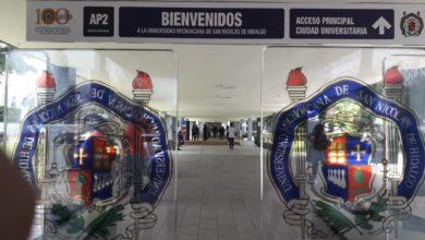 UMSNH busca reactivar nodo en Zamora