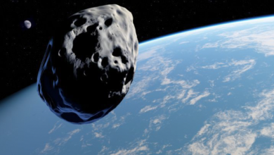 Photo of Asteroide se aproximará este jueves a la Tierra