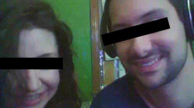 Mujer mata a su novio en ritual reptiliano