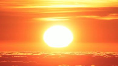 Ola de calor en Kuwait alcanza los 63 grados