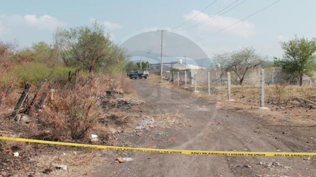 Encuentran cadáver encobijado en La Rinconada