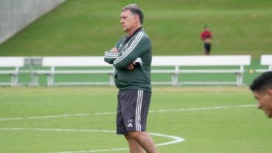 México entrará en la Nations League CONCACAF en octubre