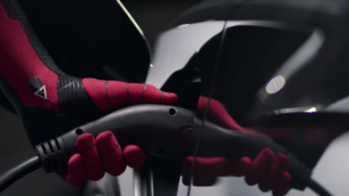 VIDEO: Famosa marca contrata a Marvel para vender sus autos
