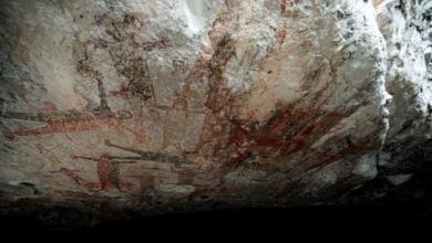Pinturas rupestres en México; constancia de la humanidad a través del arte