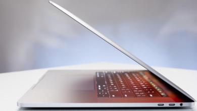 Apple advierte por baterías de MacBook Pro que pueden sobrecalentarse
