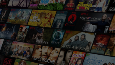 Photo of Cae Netflix a nivel mundial