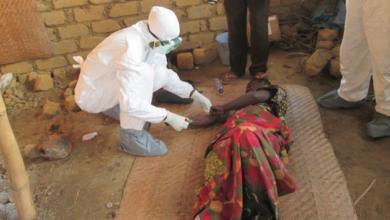 Van más de mil 500 muertos en el Congo por brote de ébola