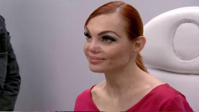 Carmen Campuzano le ofrece clases de modelaje a Yalitza Aparicio