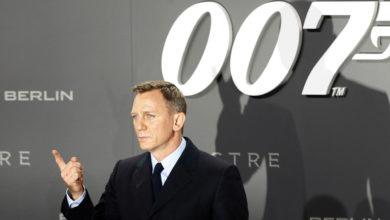 """Encuentran cámara oculta en el baño de mujeres del estudio de """"Bond 25"""""""