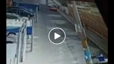 Video: Se roban a niña de 4 años; madre pide ayuda y la ignoran