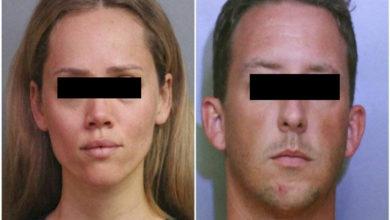Mujer víctima de violencia domestica entrega las armas de su esposo a las autoridades; la acusan de robo