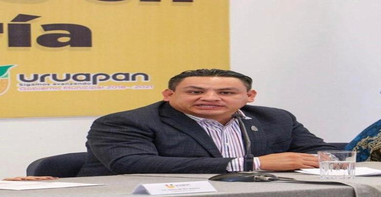 Urge fortalecer al PRD desde las bases y militancia: Víctor Manríquez