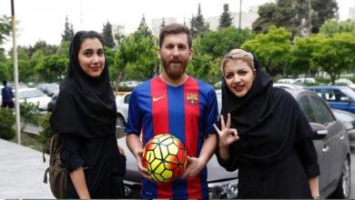 Hombre se hace pasar por Messi y engañó a 23 mujeres para que tuvieran relaciones sexuales con él