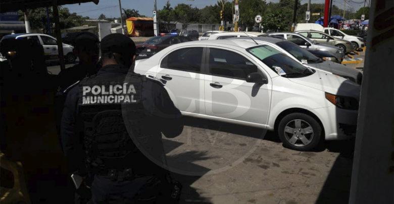 Más de una docena de policías son dados de baja por jubilación y por no acreditar examen de control y confianza