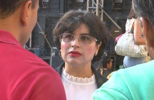 Michoacán no estaría preparado a las tarifas de aranceles: Anita Sánchez