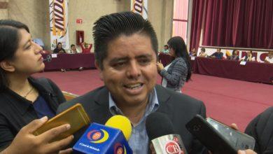 Roberto Pantoja respalda decisión del ex subsecretario de la SSP