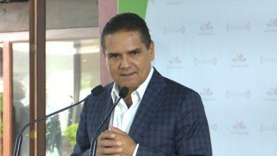 Silvano Aureoles no descarta posible endeudamiento para el estado