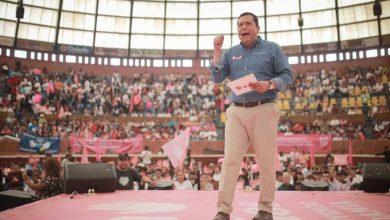 "Juan Carlos Barragán convoca a ""Asamblea Estatal de Mano a Mano"""