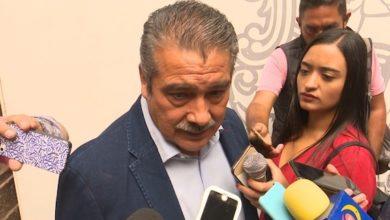Niega Raúl Morón conflictos personales con gobierno del estado