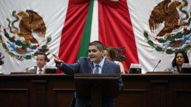 Urgente que la federación cumpla con su compromiso y absorba la nómina magisterial: Arturo Hernández