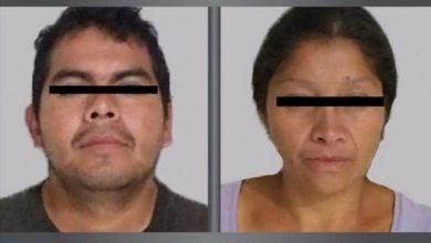 """Photo of """"Es lo único que me calma"""": Monstruo de Ecatepec pide beber sangre; esposa le dice que se corte los dedos"""
