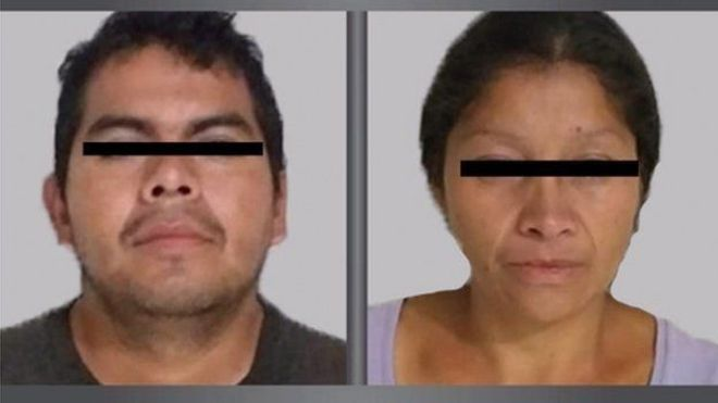 """Revocan sentencias de 30 años de cárcel a """"monstruos de Ecatepec"""""""