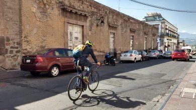 Disminuyen muertes de ciclistas: Bicivilízate