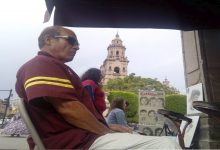 Bolero en Morelia, un oficio cada vez menos requerido