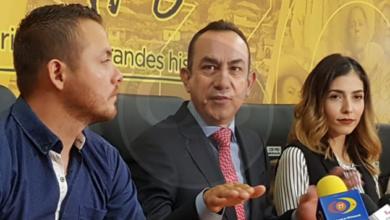Toño Soto anuncia su renuncia a la dirigencia del PRD