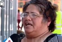 """""""Todos ganan, menos yo"""": La """"vístima"""" quiere que le paguen derechos"""