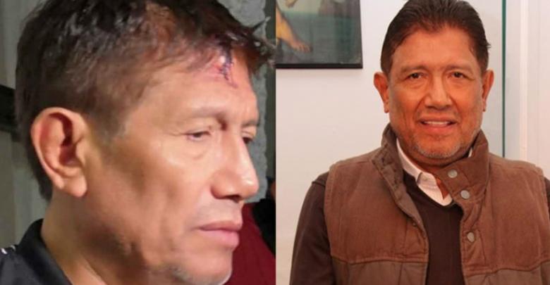 Asaltan casa de Juan Osorio; lo golpearon y lo dejaron atado