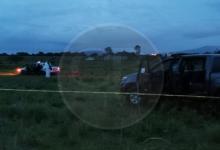 Tres muertos tras balacera en Morelia